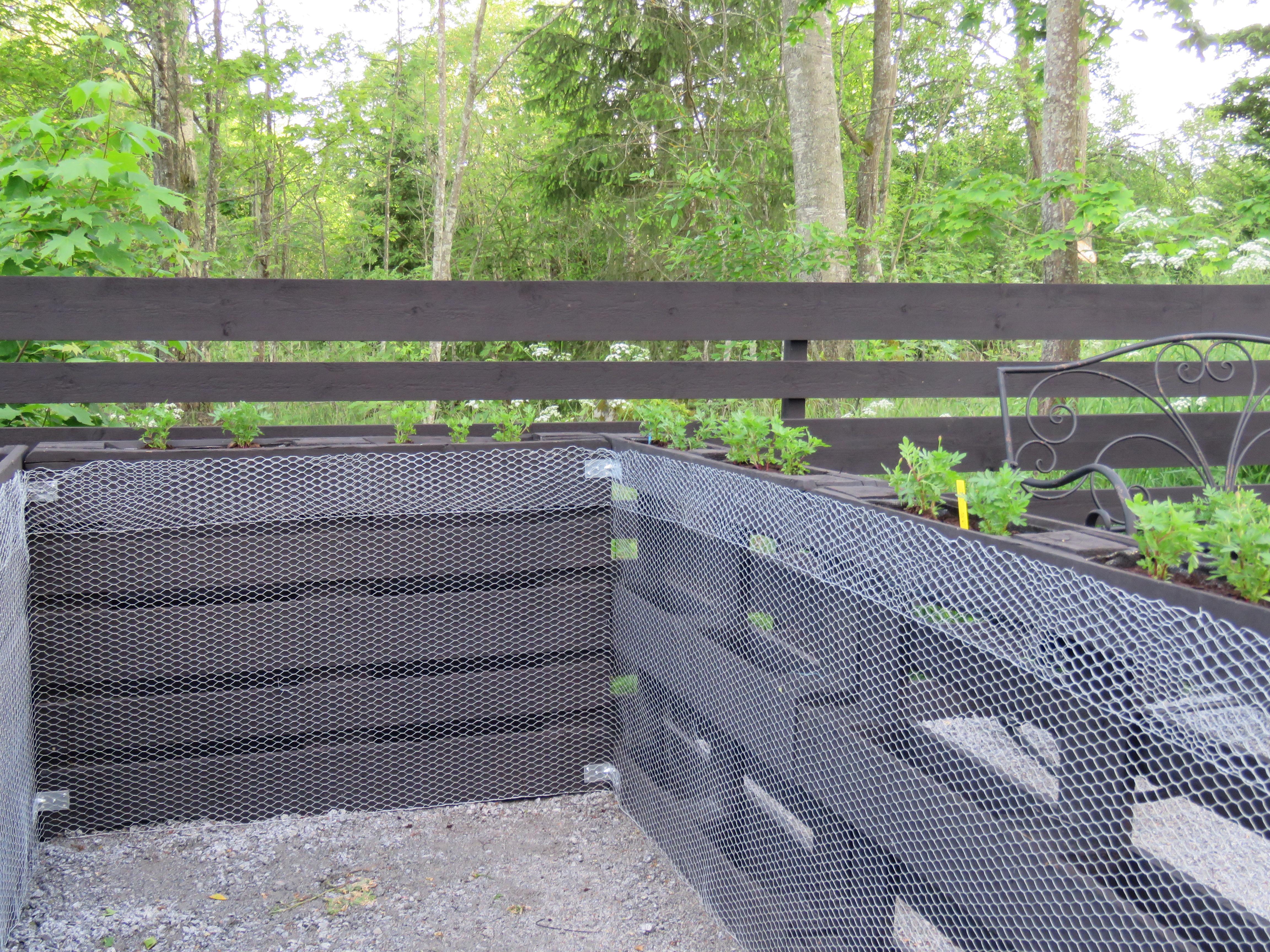 Komposthörnan